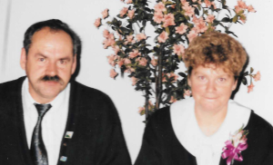 Gilles et Lisette a